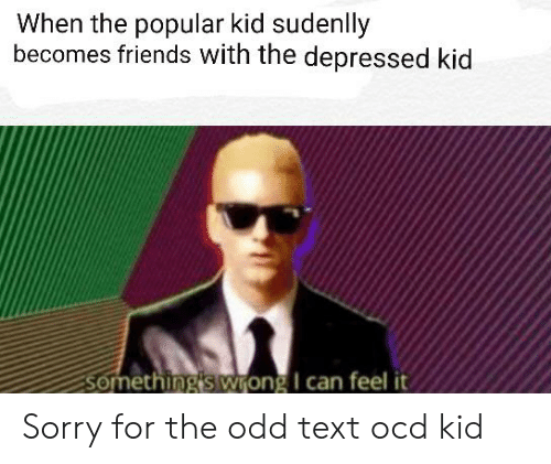 🔥 25+ Best Memes About Ocd and Tumblr | Ocd and Tumblr Memes