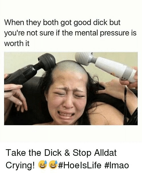 you re a dick