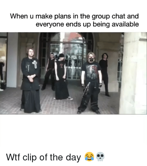 Chat for everyone