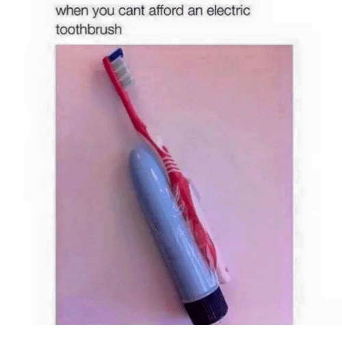 Toothbrush in ass
