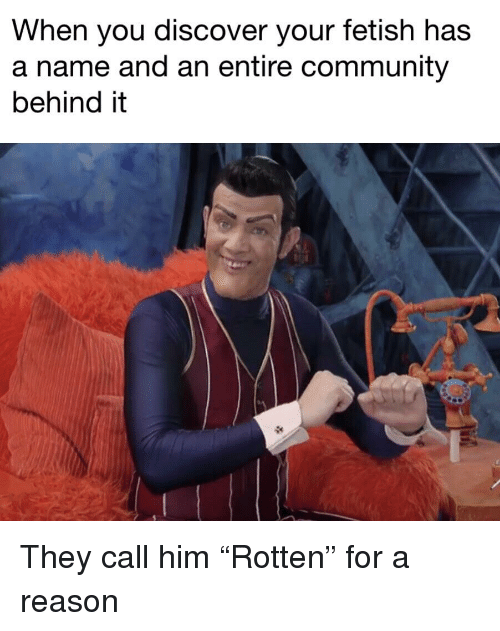 Shit fetish communities