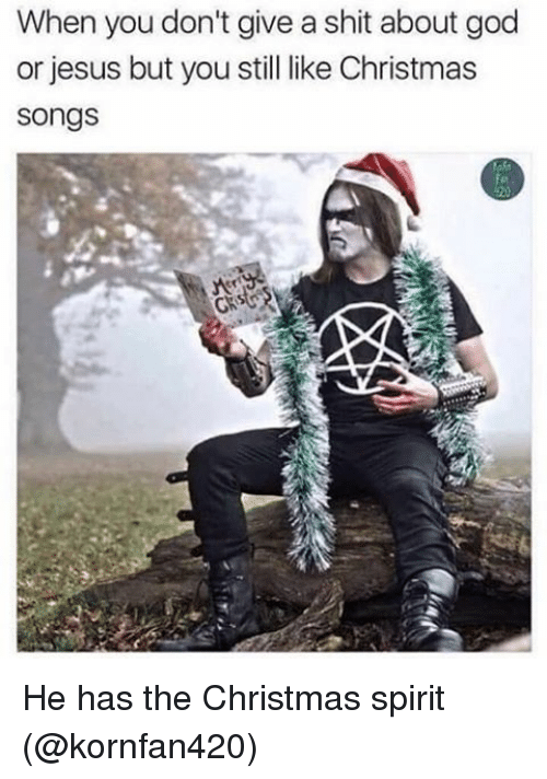 25+ Best Memes About Christmas Songs | Christmas Songs Memes