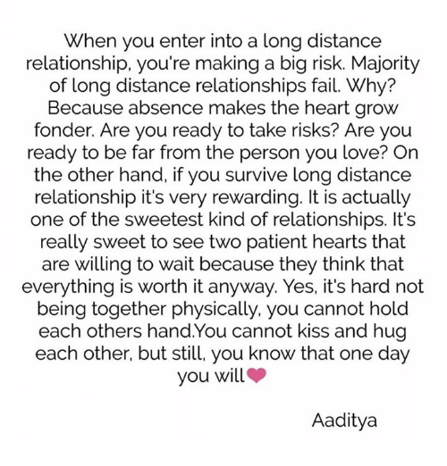 an analysis of the issues on long distance relationships An interpersonal relationship is a or pseudo-experts by basing conclusions on data and objective analysis in long-distance relationships.