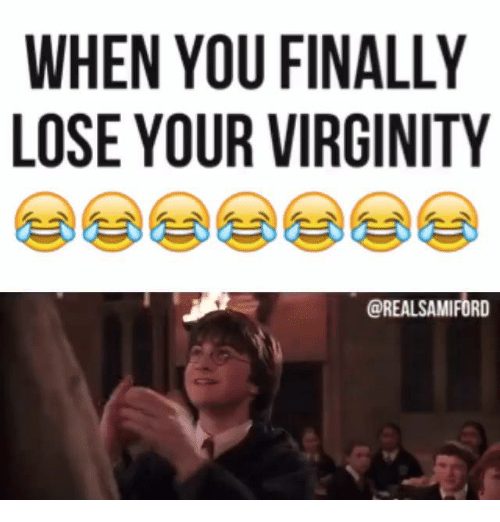 Funny Losing Your Virginity Memes Of 2017 On Meme-4709