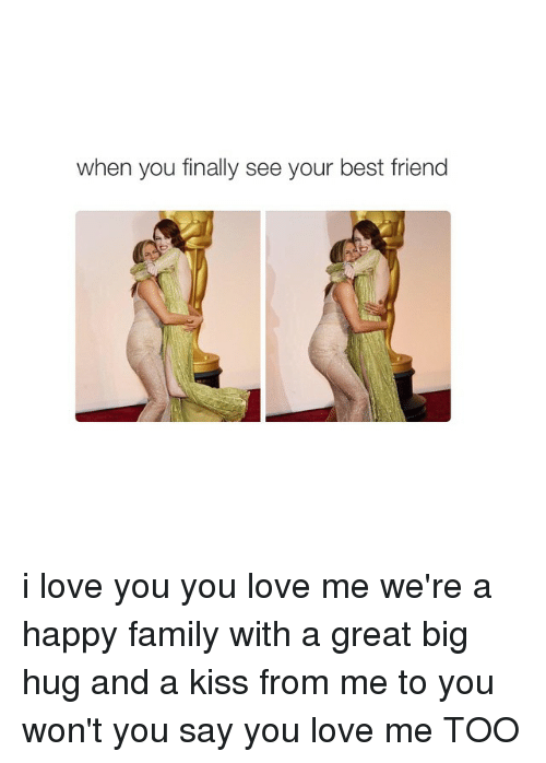 25 Best Memes About Best Friend Friends Girl Memes And Love