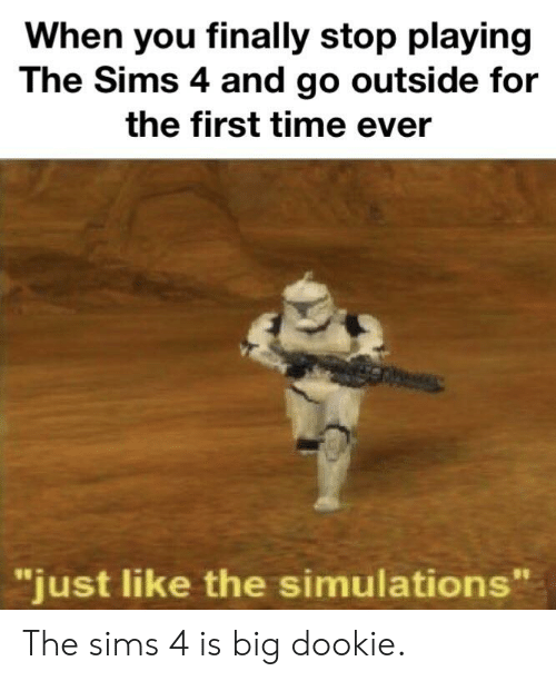 🔥 25+ Best Memes About the Sims | the Sims Memes