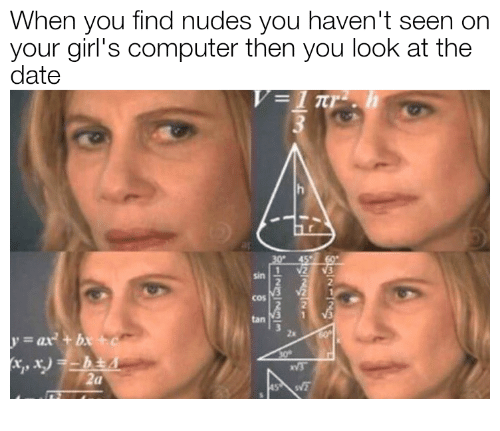 Find nudes of girls you know