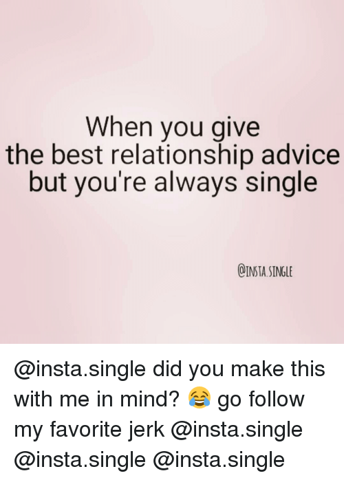 Best dating advice funny