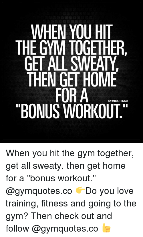 Gym vs love quotes anotherhackedlife