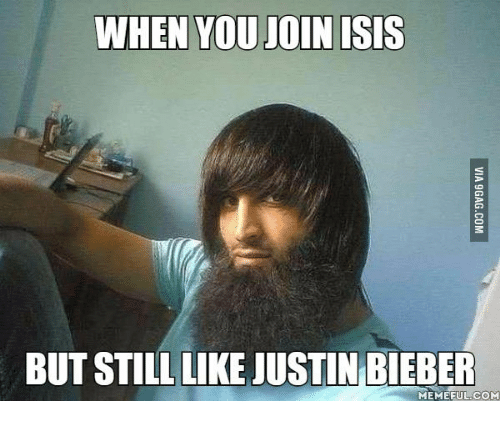 Image result for memes about justin bieber