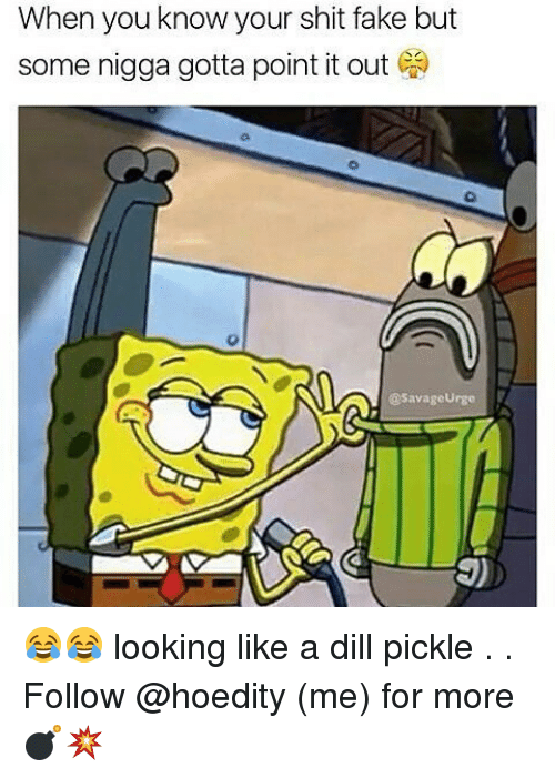 Dill Pickle