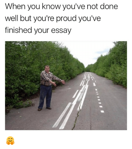 essays done for you