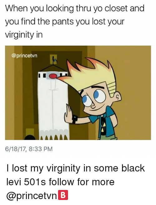 Cartoon you will lose your virginity to