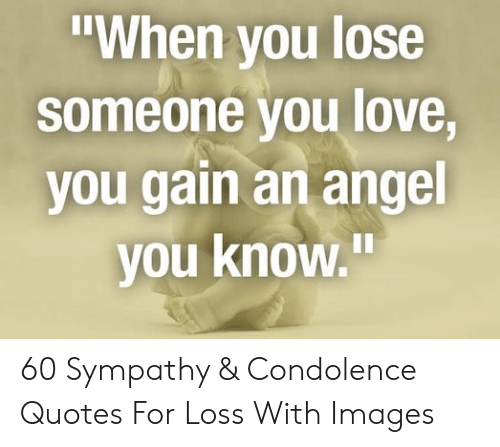Someone lose you quotes when you love Top 30
