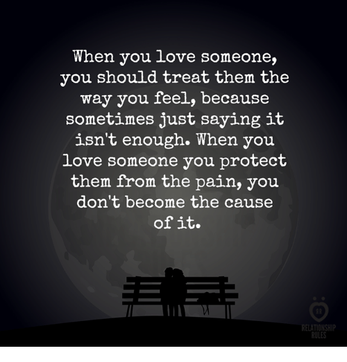 what should i do if i love someone