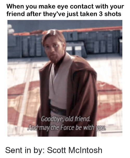 25+ Best Memes About Star Wars