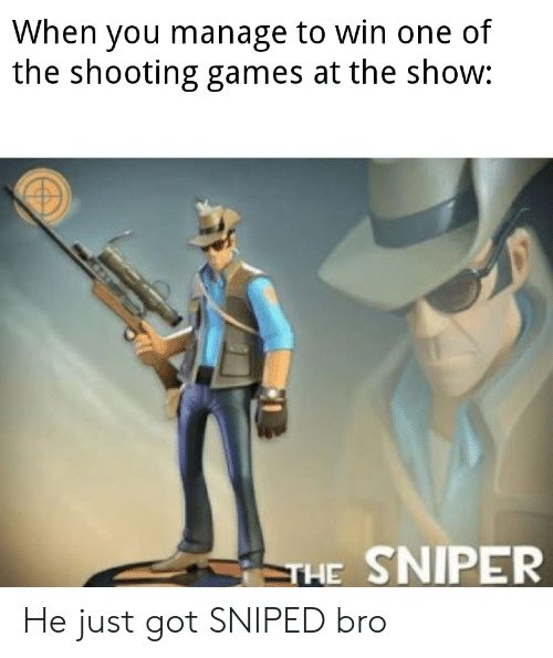 🔥 25+ Best Memes About Shooting Games | Shooting Games Memes