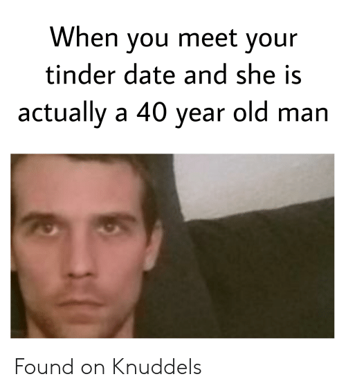 For year tinder olds 40 Best dating