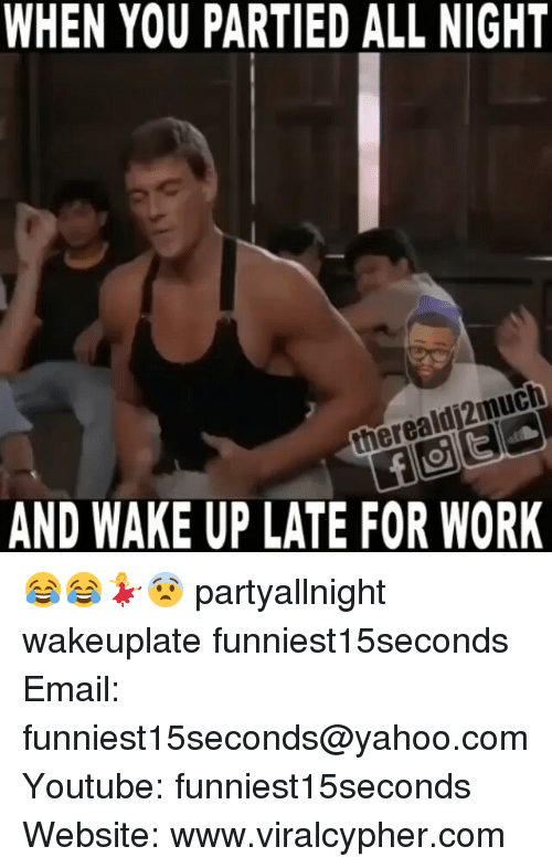 Funny Running Late Meme : Best memes about running late for work