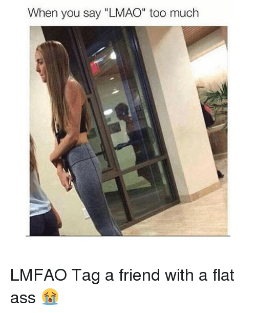 Image result for flat ass girl meme