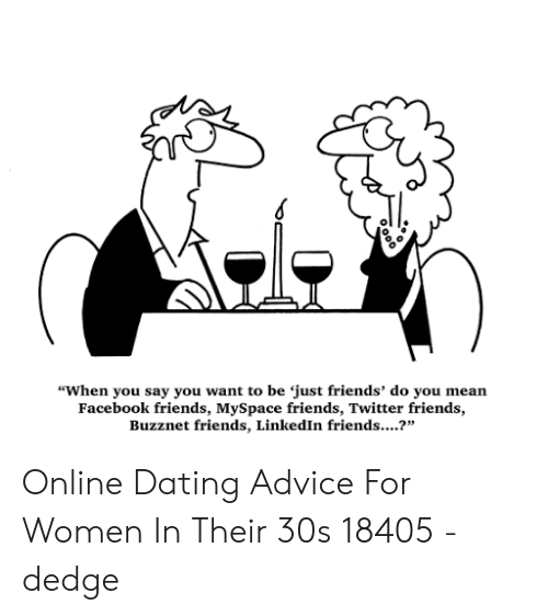 what do you mean by online dating