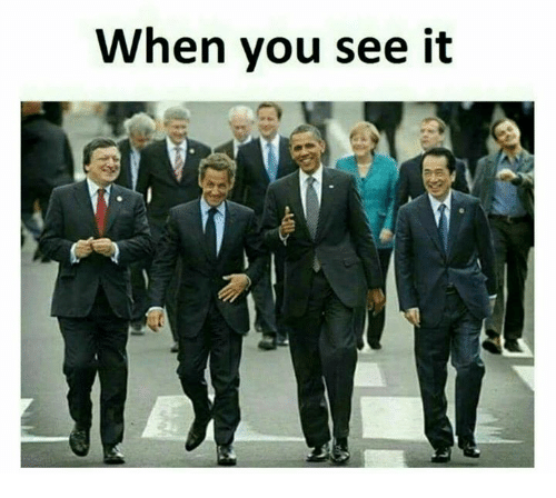 Memes, When You See It, and 🤖: When you see it