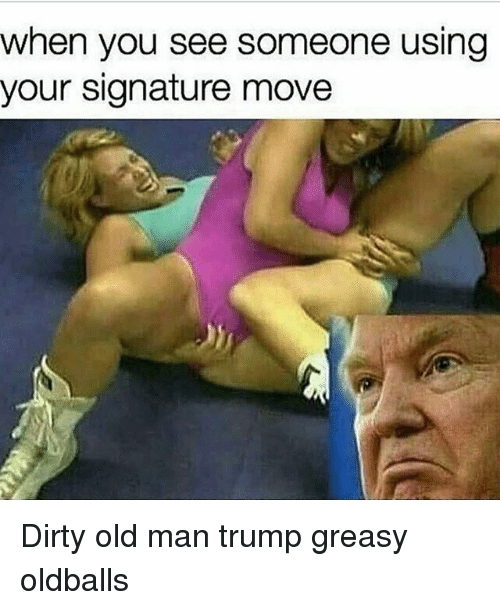 Dirty Old Man Pics