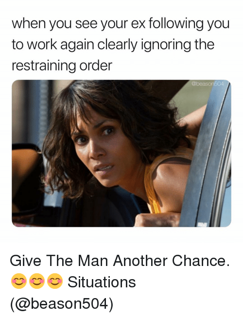 Does ignoring your ex work