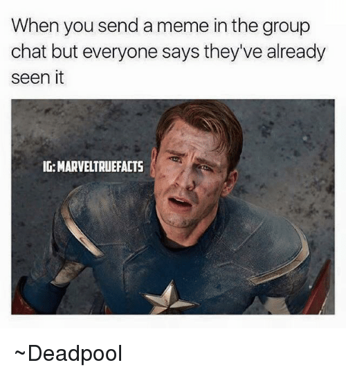 when you send a meme in the group chat but 3830228 ✅ 25 best memes about group chat group chat memes,Group Chat Meme