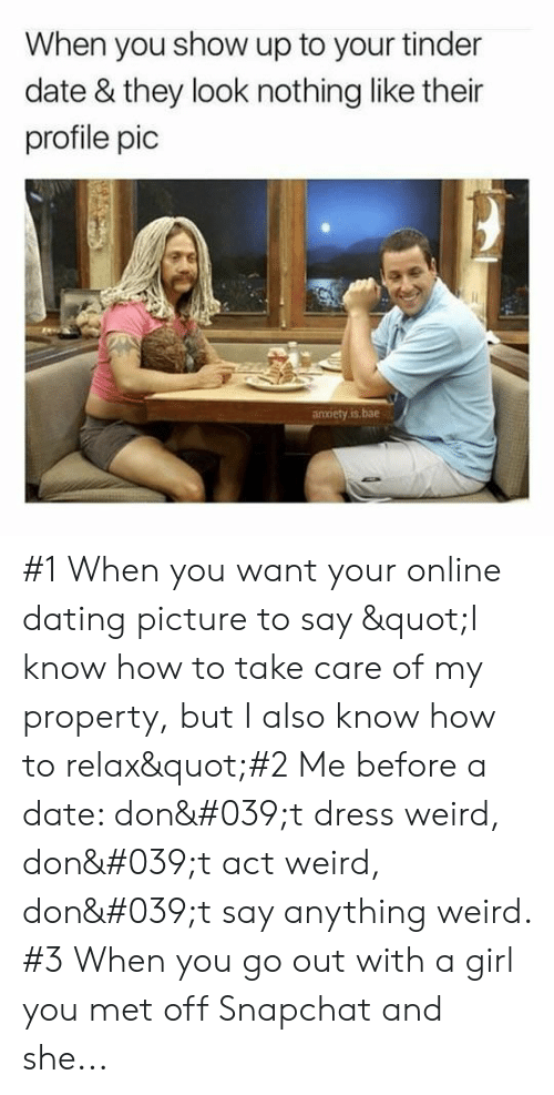 snapchat online dating