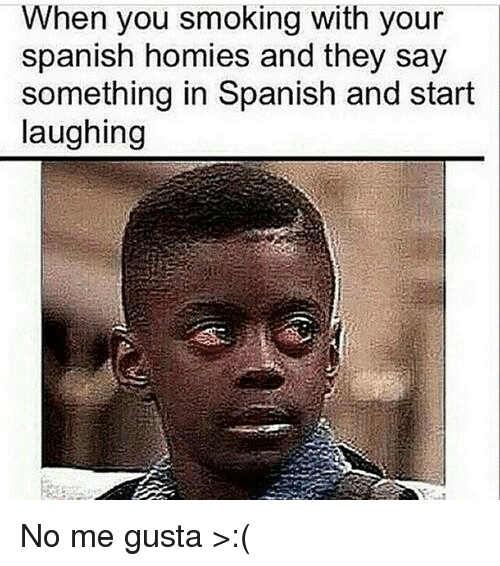 how to say you re in spanish