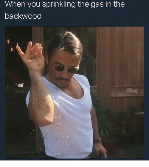 when you sprinkling the gas in the backwood 11731645 ✅ 25 best memes about backwood backwood memes