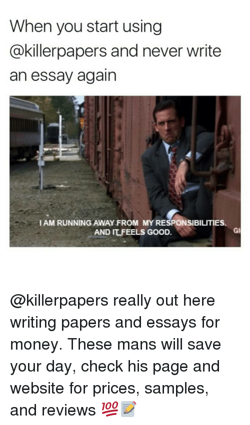 Website that will write an essay for me