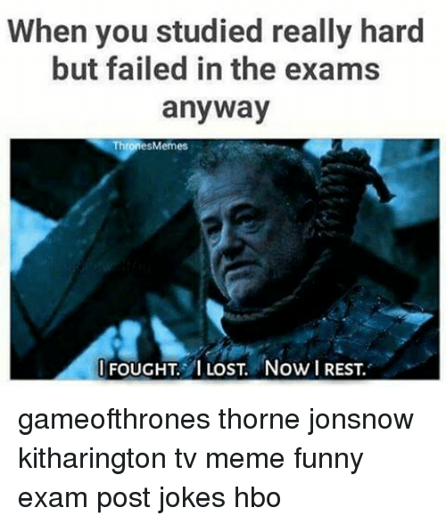when you studied really hard but failed in the exams 13708442 ✅ 25 best memes about funny exam funny exam memes