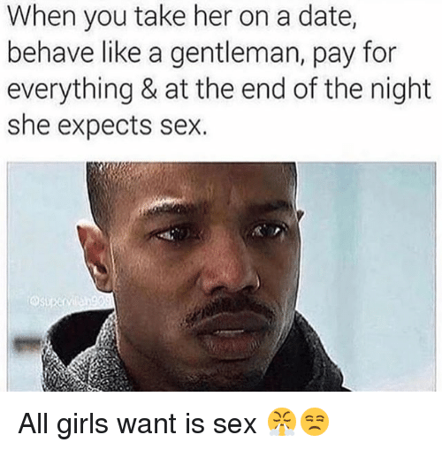 Does She Want Sex
