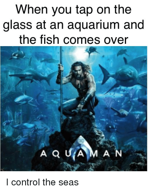 the glass me