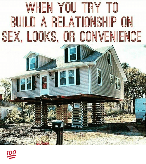 relationship of convenience