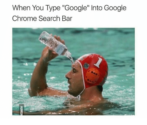 how to change your search bar to google