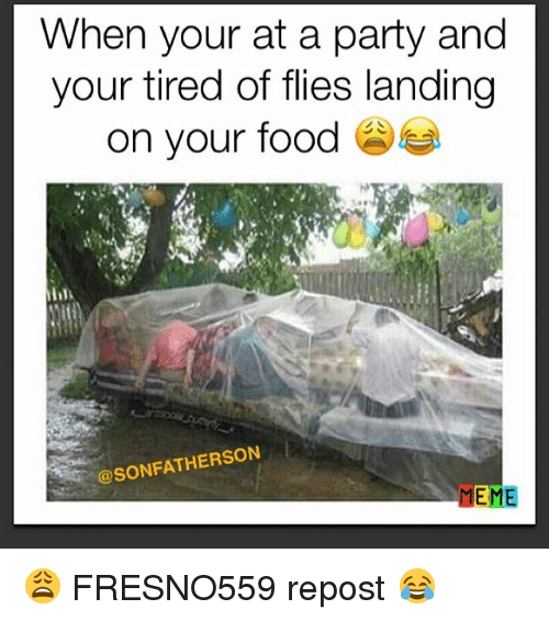 Tired Of Cooking Meme