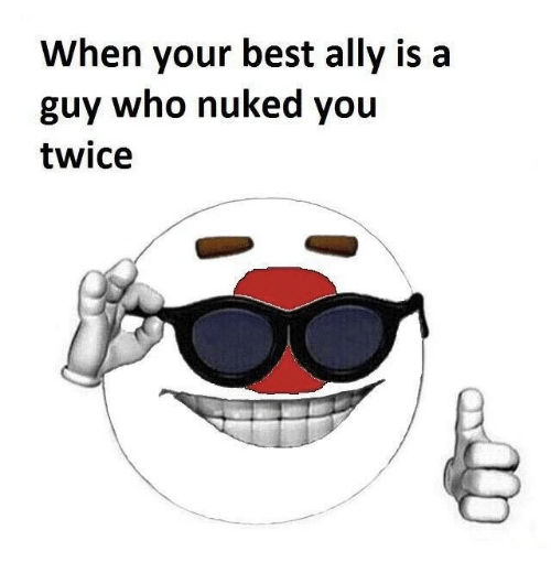Best ally