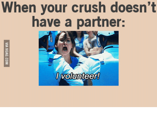 crushed crushing and crushes when your crush doesn t have a partner