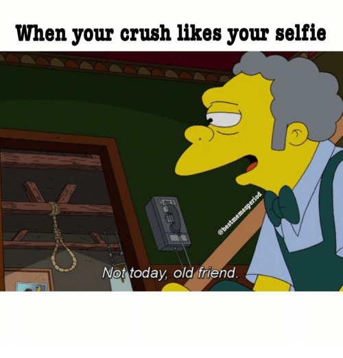 what to do if your friend likes your crush
