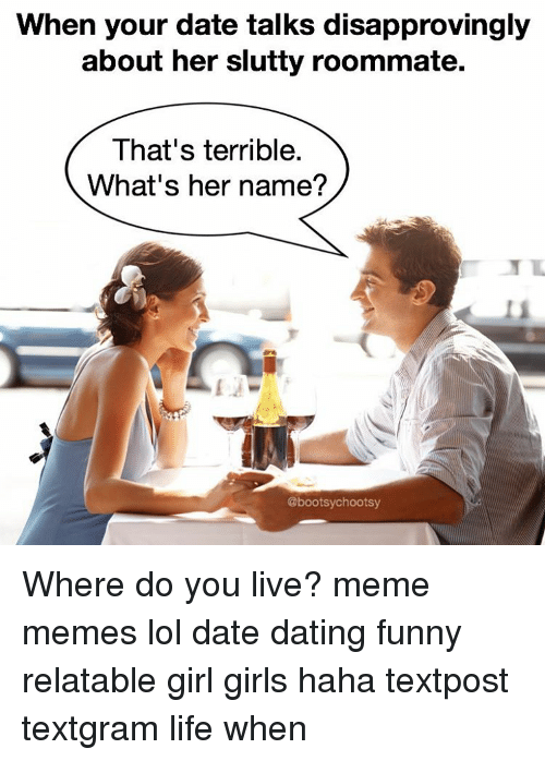 Reddit dating slutty girl