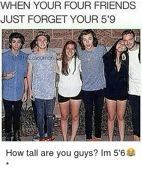 is 5 9 tall for a girl