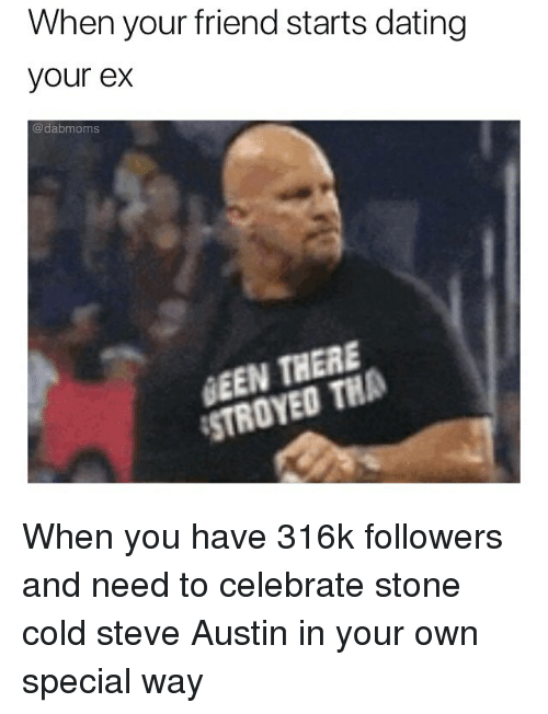austin stone dating The current family of stone cold steve austin is really happy because his 2018 wife that is kristin feres is really best from this, his daughter and other members tree with pictures.