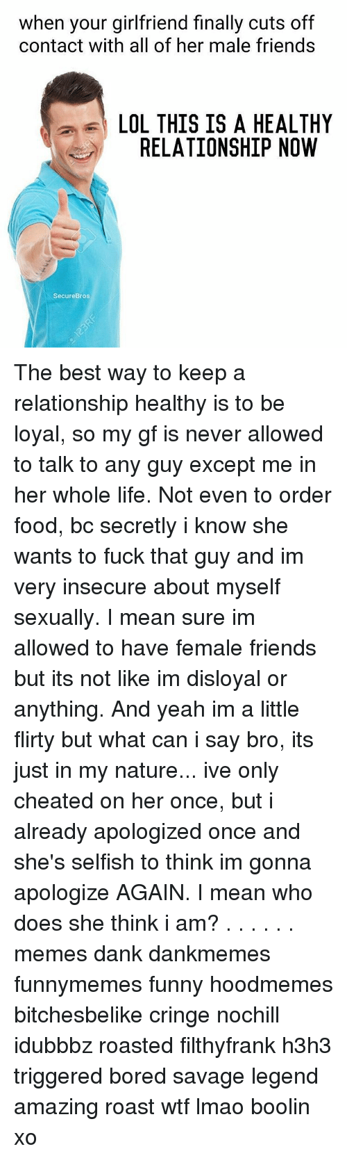Girl Im Dating Wants Me To Meet Her Friends