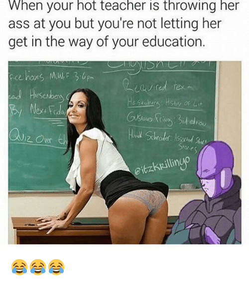 hot teacher sex story