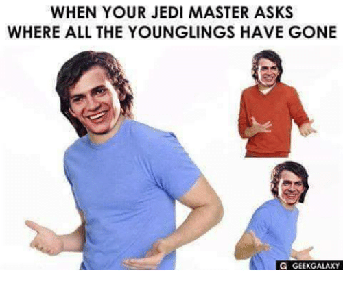 The Younglings