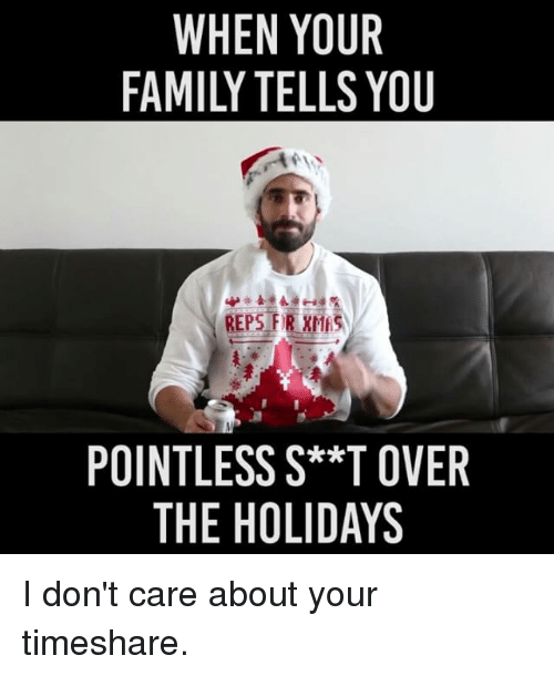 Memes The Holiday And WHEN YOUR REPS FIR XMESA POINTLESS S