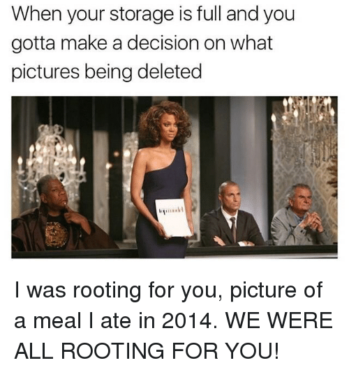 Tyra Banks Jussie Meme: 25+ Best Memes About I Was Rooting For You